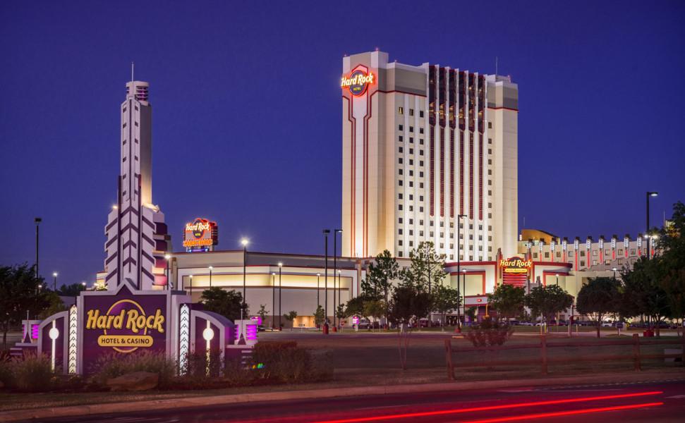 Ramona  Cherokee Casinos